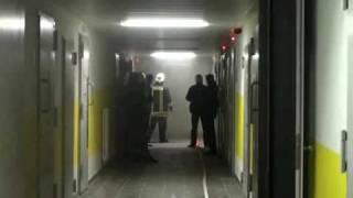 Repeat youtube video Feuerwehr-Übung in der JVA Wittlich