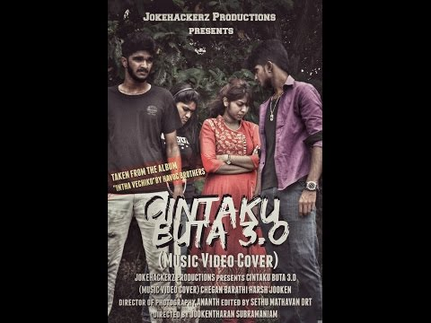 Cintaku Buta 3.0 (Music Video Cover)