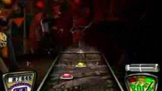 "Guitar Hero Custom Song: ""Living In Chaos"" by The Offspring"