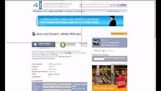 Como colocar musica no perfil do orkut  (sem nenhum programa)