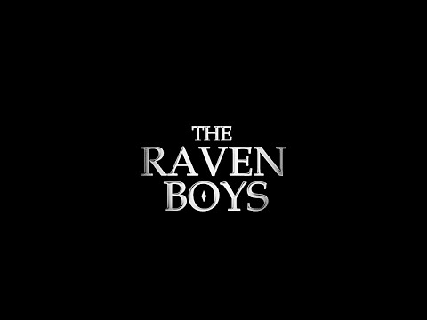 the raven boys│opening credits