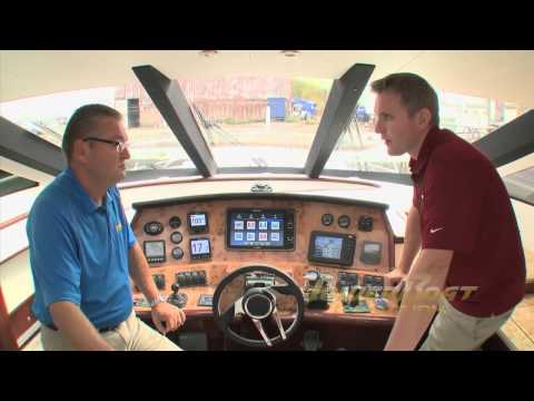 DIY My Boat: Marine Electronics Options - PowerBoat TV