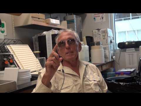 Staff Spotlight: Ron Taylor