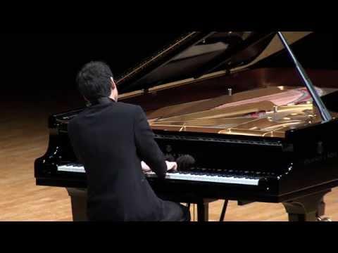 [임동혁 Dong Hyek Lim] 드뷔시: 달빛 Debussy: Clair de Lune