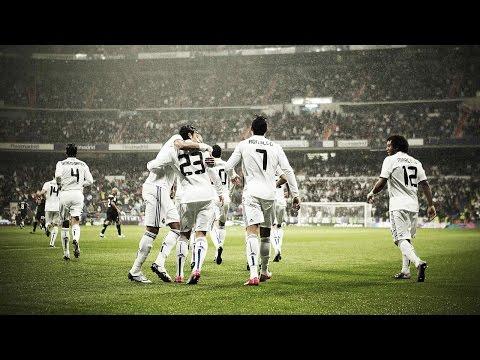 Командная мотивация футбол