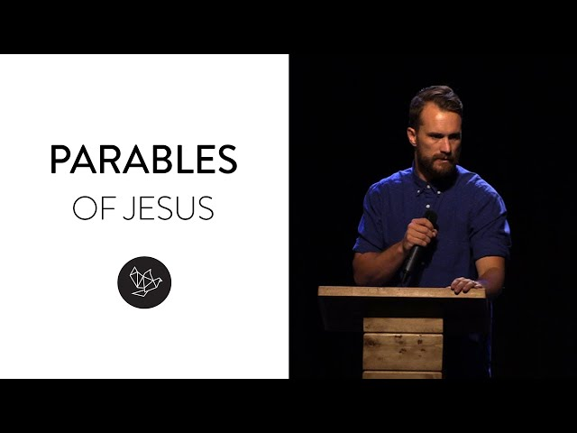 Luke 14: 7-14 -- Parable of the Lowest Seat (08/19/2018)