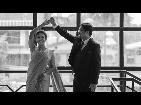 Wedding Highlights - JOSEPH + NITHYA