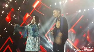 Via Vallen Feat Judika   I Love RCTI Gresik