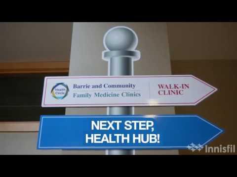 Health Hub Update - George Mankarios