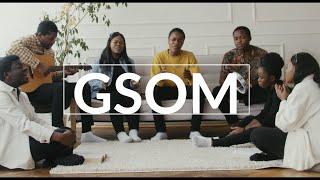GSOM Online Worship - May 1, 2021