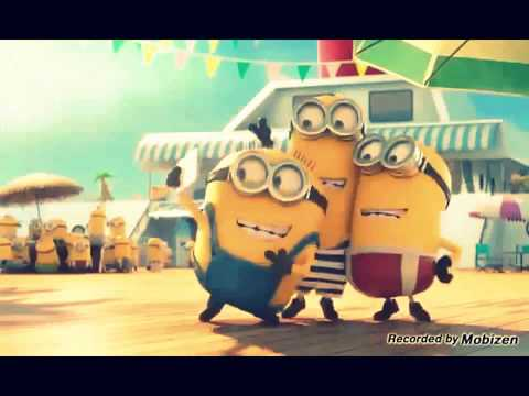 Animated Movies 2015 Full Movies For Kids | Animated Movies Full Length 2015 | Minions funny 2015