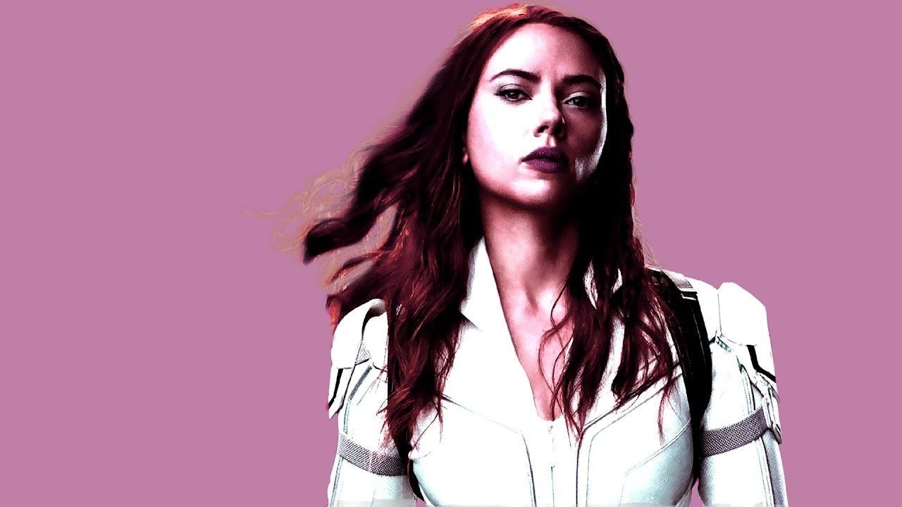 Natasha's Lullaby (Black Widow Soundtrack)
