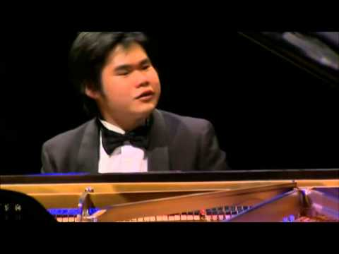 Nobuyuki Tsujii - Chopin - Andante spianato et grande polonaise brillante