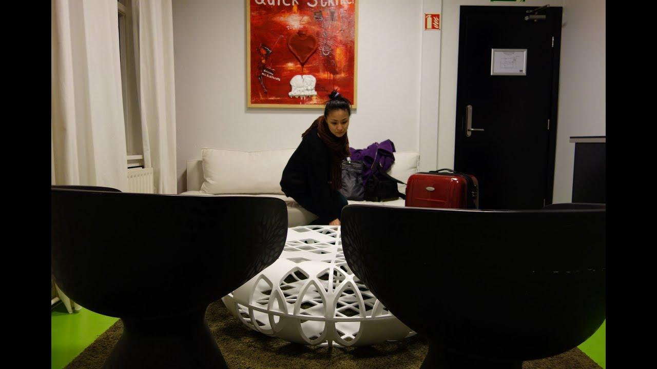 140119 Apartment K, Reykjavík