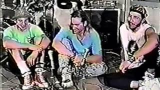 Primus KZSU 1989 Plus More