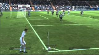 Preview : FIFA 11 (PlayStation 3)