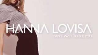 Hanna Lovisa - Can