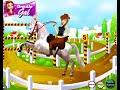 Horse Jumping Dressup Game Tutorial(Walkthrough)