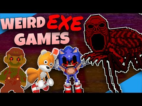 Sonic Fear 3: The Apocalypse - All Bosses from YouTube · Duration:  32 minutes 40 seconds