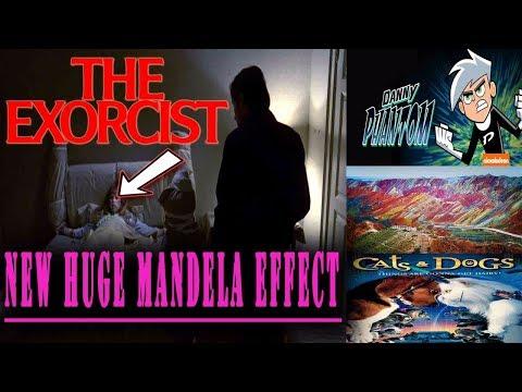 Mandela Effect Examples 2017 -  Rainbow Mountains? - The Mandela Effect Movie  2018