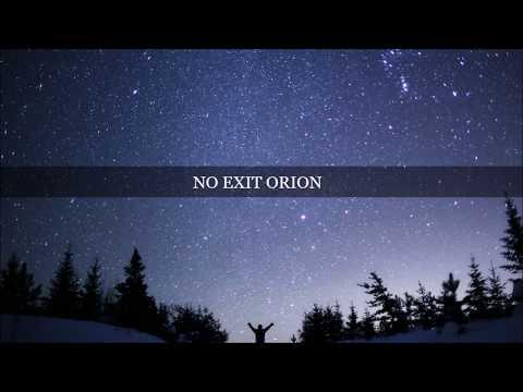 NO EXIT ORION [KARAOKE]