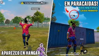 ME PASA EL MAYOR BUG DE TODO FREE FIRE !! *real* | LUAY