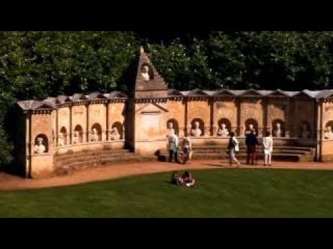 Kent's Gardens, William Kent: Designing Georgian Britain