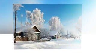Снег кружится, летает,летает.