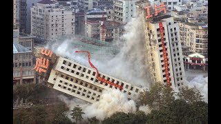 The WORST Accidents and Mishaps in China!