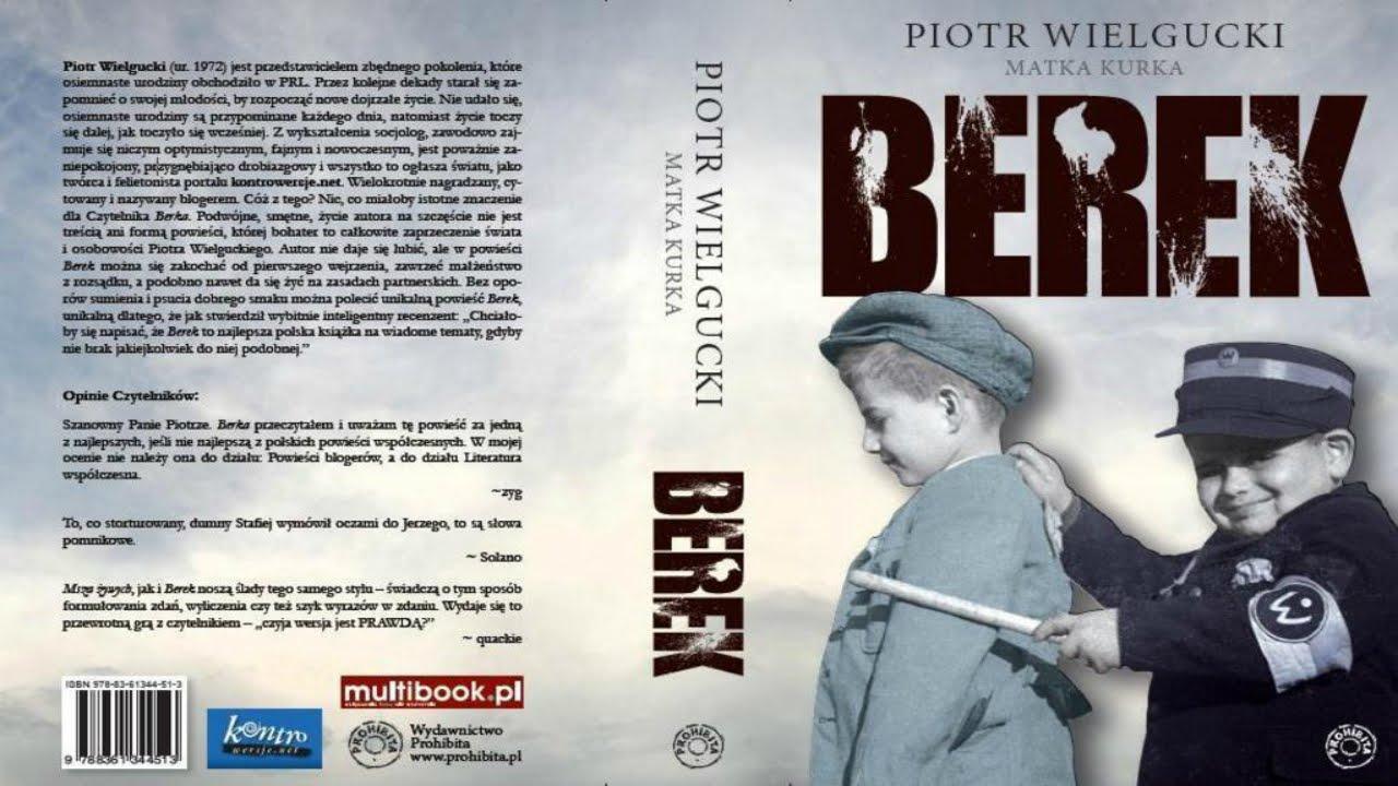 Piotr wielgucki berek