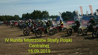 15.09.2019r. IV Runda MSPC MX | Born To Mx | Tor Motocrossowy Seroki