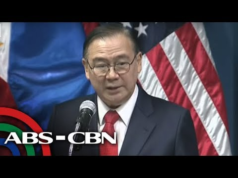 News Now: US warns Philippines on China, says treaty obligations 'clear, real'