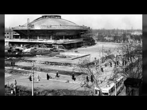 Краснодар (так менялся город часть 2) 20 век