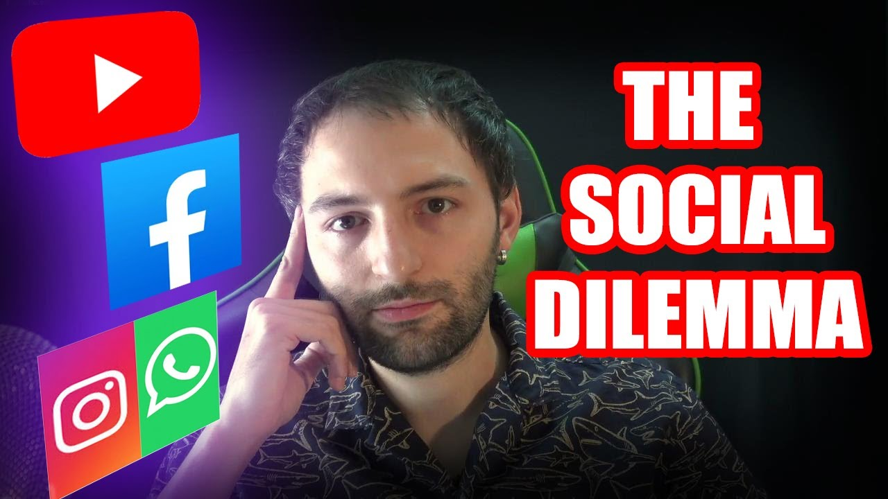 ALUCINANTE analizamos el documental The Social Dilemma TODOS SUS SECRETOS