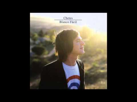 Chetes - Regresa