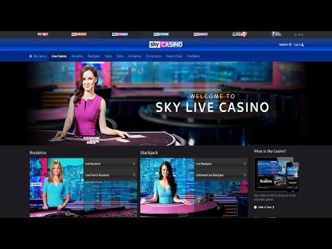 Video Playtech software casino