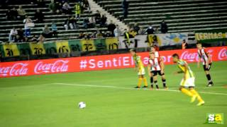 Aldosivi 1 - Estudiantes 4 // Www.SomosAldosivi.Com.Ar