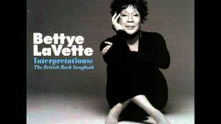 Bettye LaVette - Wish You Were Here (Pink Floyd cover)