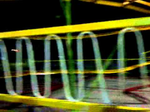 Qik - Feria 2011 by wilson alexander godoy zepeda