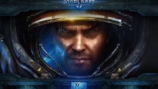Starcraft 2 Arcade | Island Defense | Spectre | Game 2 | Last Man Standing