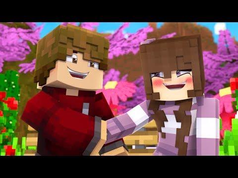 Jay & Nira!? University Games! - Parkside University [S2.EP18] Minecraft Roleplay