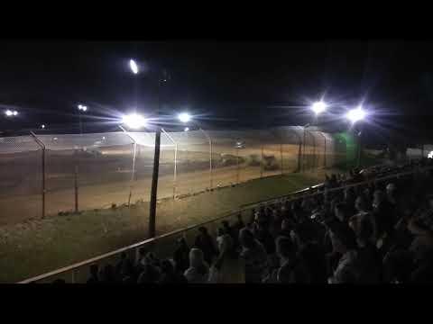 105 Speedway