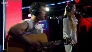 Lost Frequencies Are You With Me BBC Radio 1 Live Lounge 2015