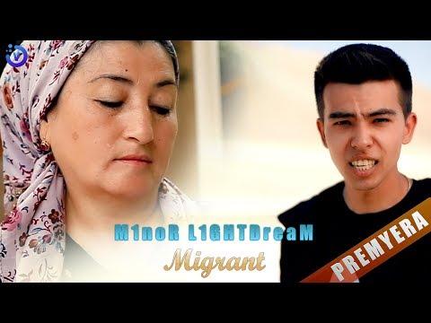 M1noR L1GHTDreaM - Migrant (Премьера клипа 2019)