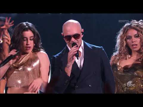 Pitbull ft. Fifth Harmony Por Favor
