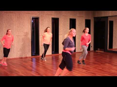 DanceFit: Introduktion - DGI Fit'n'Fun