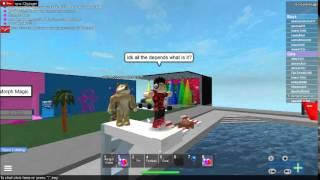 socoolgravedigger's ROBLOX video