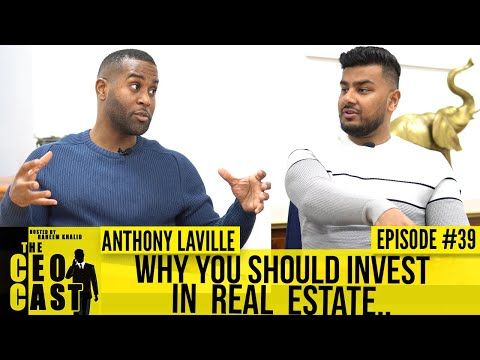 How To Buy Your First Rental Property & Reality of Real Estate Investing || CEOCAST #39