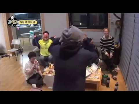 Kang's Kitchen 2 Cast Shows Off Their Dance Moves