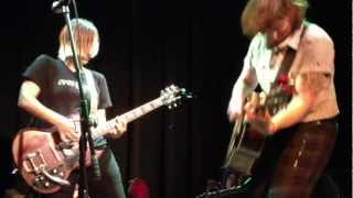 Watch Amy Ray Give In video